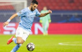 City Gets 21st Straight Victory with 4-1 Win over Wolves...