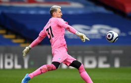 Crystal Palace, Fulham End in a Goalless Draw at Selhurst Park...