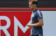 Euros 2020: Germany's key player set to miss Euro opener against ...