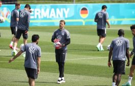 Euro 2020: Germany won't accept underdogs tag against France...