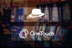 OneTouch, White Hat Gaming Unveil Online Casino Content Supply De...